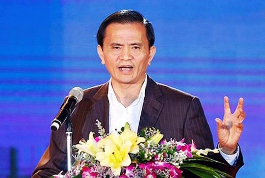 Bãi bỏ quyết định bổ nhiệm đối với cựu Phó chủ tịch tỉnh Thanh Hóa - Ảnh 2