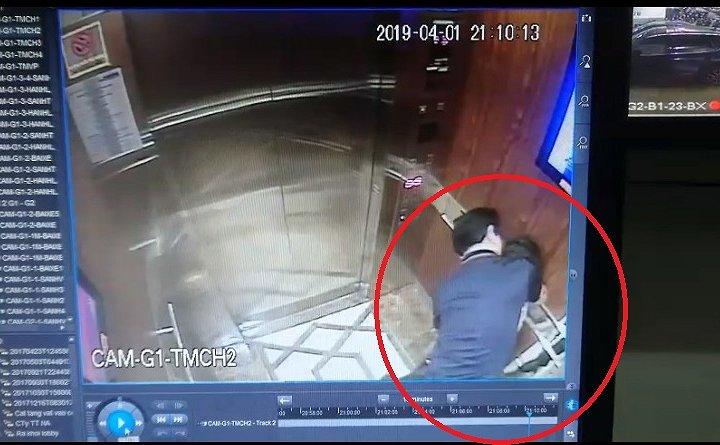 Tin tức đời sống mới nhất ngày 3/4/2019: Phẫn nộ kẻ sàm sỡ bé gái trong thang máy - ảnh 1