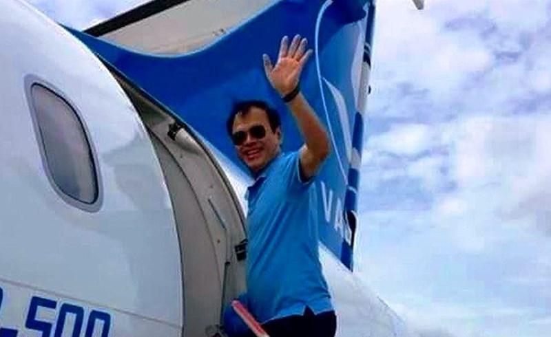 Không có chuyện bị can Nguyễn Hữu Linh bỏ trốn khỏi nơi cư trú như tin đồn - Ảnh 2