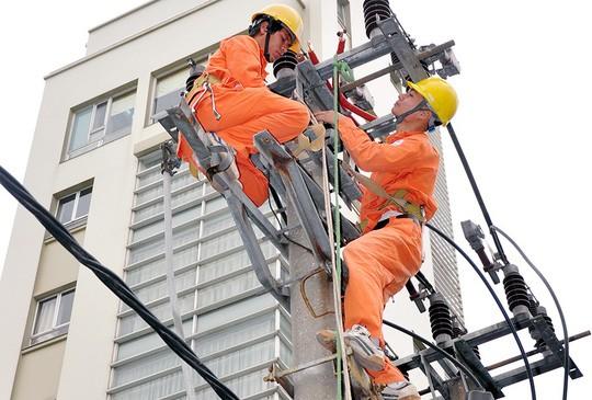 Giá điện bình quân tăng: Ai là người được hưởng lợi? - Ảnh 2