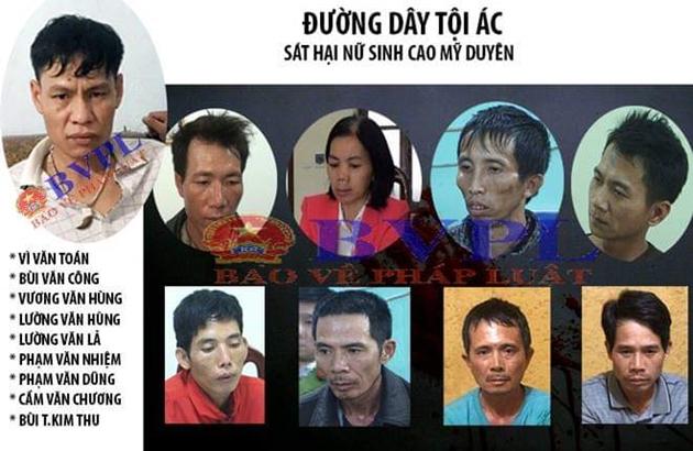 Vụ nữ sinh giao gà bị sát hại ở Điện Biên: Xác định được động cơ gây án - Ảnh 2