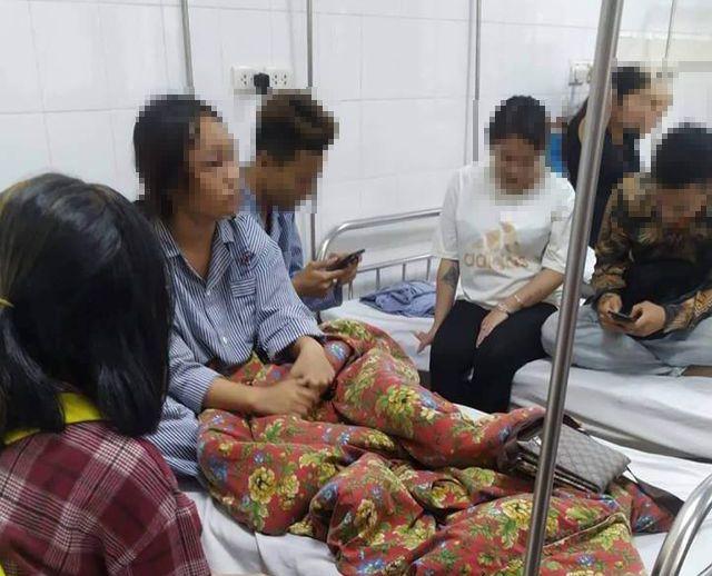 Đã xác định được nhóm 10 người đánh nữ sinh THPT nhập viện ở Quảng Ninh - Ảnh 2