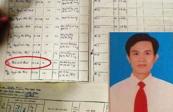 Sử dụng bằng giả, cựu trưởng phòng cảnh sát kinh tế bị khai trừ Đảng - ảnh 1