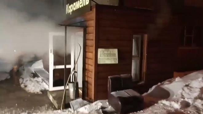 5 người chết thảm vì khách sạn vỡ đường ống dẫn nước nóng - ảnh 1