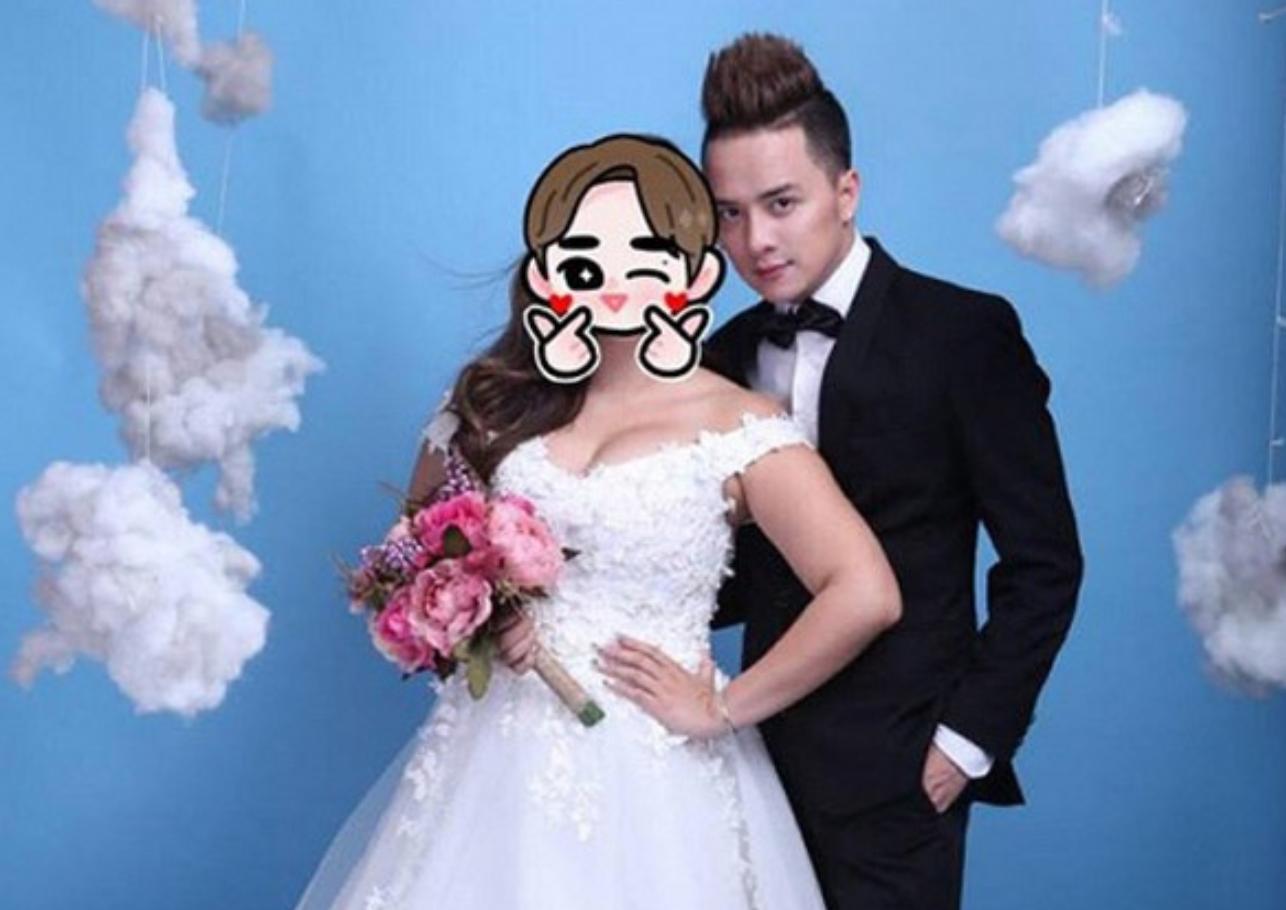 """Cao Thái Sơn âm thầm chia tay """"người vợ bí mật""""? - ảnh 1"""