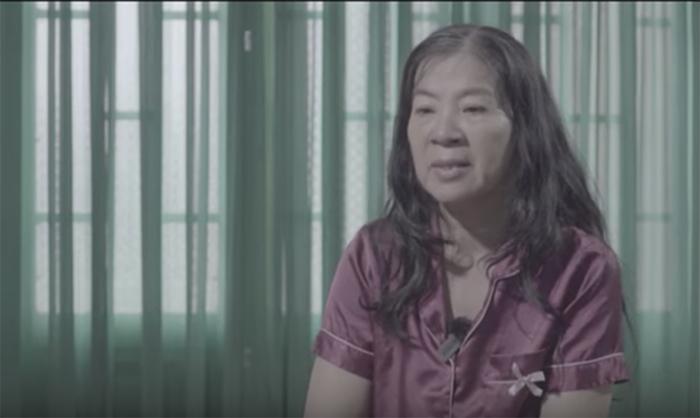 Mẹ Phương Mai khóc nghẹn: Xin hãy dừng lại cho tôi hai chữ bình yên - ảnh 1