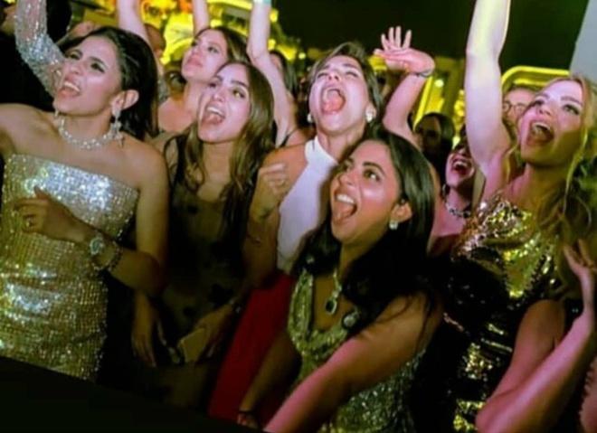 Ái nữ của tỷ phú giàu nhất châu Á có những thói quen đặc biệt nào? - ảnh 1