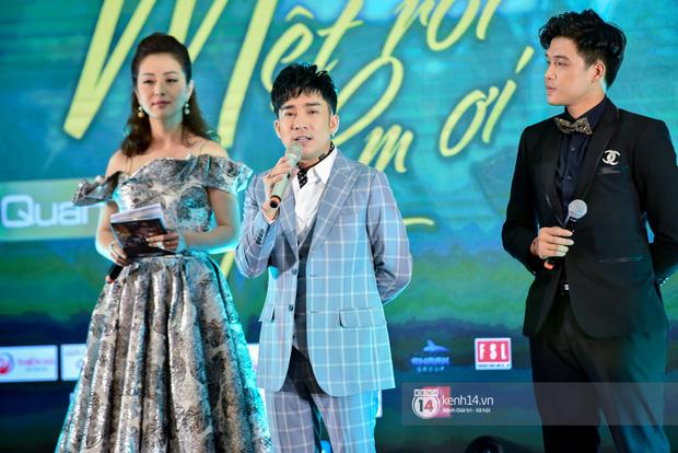 """Quang Hà """"mở bát"""" năm mới với MV nửa tỷ sau sự cố cháy sân khấu liveshow - ảnh 1"""