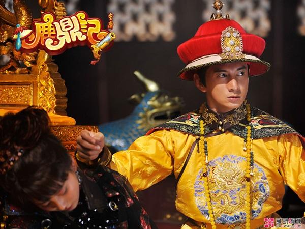 10 nhân vật lịch sử có thật xuất hiện trong phim kiếm hiệp của nhà văn Kim Dung - ảnh 1