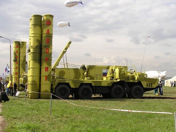 """Điều gì sẽ xảy ra nếu nếu Syria có """"rồng lửa"""" S-300? - ảnh 1"""