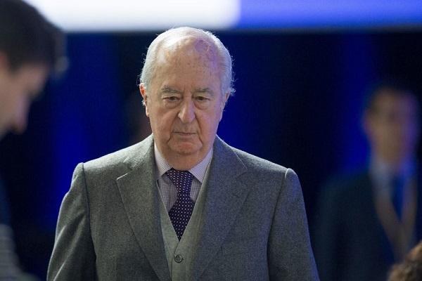 Cựu Thủ tướng Pháp Edourard Balladur bị đưa ra xét xử vì liên quan tới tiền lót tay? - ảnh 1