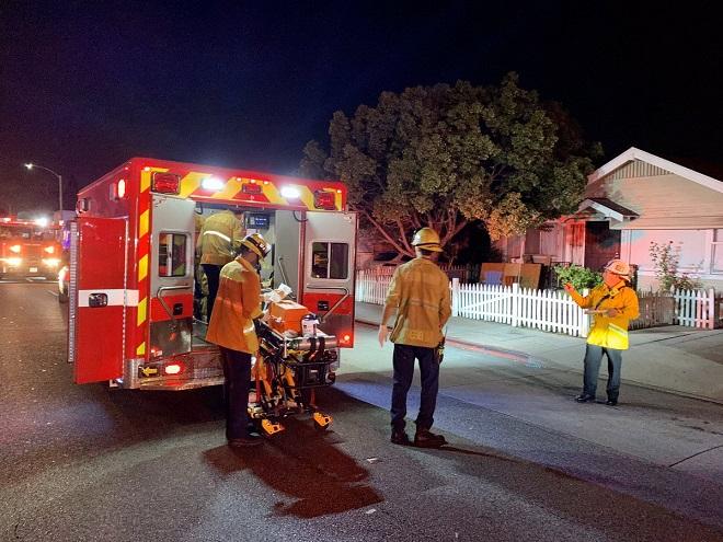 Xả súng kinh hoàng tại bữa tiệc Halloween ở Mỹ, ít nhất 12 người thương vong - ảnh 1