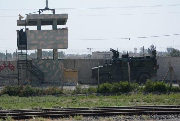 Tin tức quân sự mới nóng nhất hôm nay 9/10: Trực thăng Nga tham chiến quyết giành lại Lataki, Syria - ảnh 1