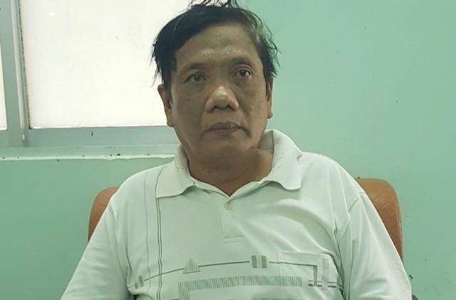 17 năm tù cho người đàn ông hai vợ sát hại tình trẻ vì ghen - ảnh 1