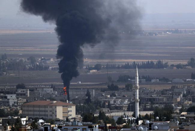 Tin tức quân sự mới nóng nhất ngày 20/11: Nga, Mỹ đồng loạt cảnh báo Thổ Nhĩ Kỳ - ảnh 1