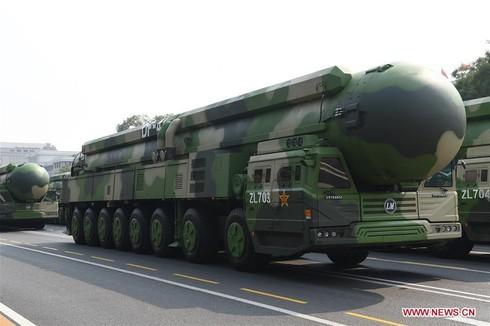 """Tin tức quân sự mới nóng nhất ngày 28/11: Trung Quốc thử nghiệm vũ khí siêu """"khủng"""" - ảnh 1"""
