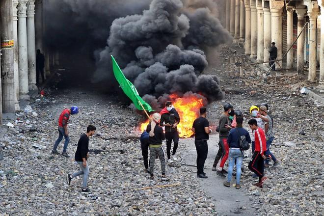 Tin tức thế giới mới nóng nhất ngày 30/11: Tấn công bằng dao tại Anh và Hà Lan - ảnh 1