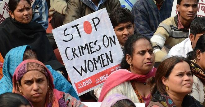 Hé lộ những câu chuyện bất ngờ sau 100 cuộc phỏng vấn tội phạm hiếp dâm ở Ấn Độ  - ảnh 1