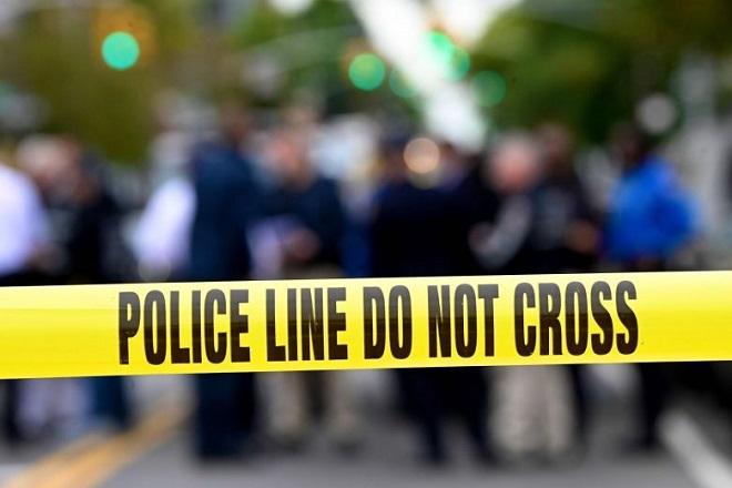 Điều tra vụ nam cảnh sát Mỹ sàm sỡ thi thể người phụ nữ đã chết - ảnh 1