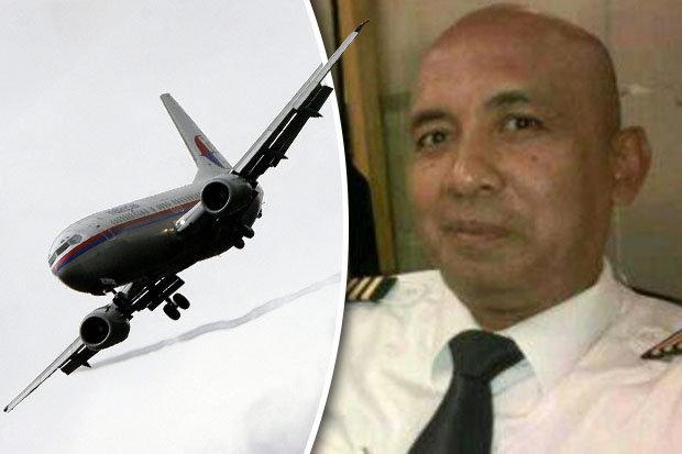 Cuộc điện thoại bí ẩn kéo dài 45 phút của cơ trưởng MH370 trước khi máy bay mất tích - ảnh 1