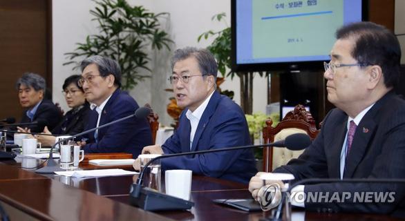 Không có thời gian biểu cụ thể cho các cuộc đàm phán giữa Mỹ và Triều Tiên - Ảnh 2