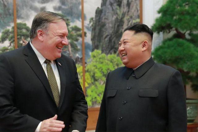 Không có thời gian biểu cụ thể cho các cuộc đàm phán giữa Mỹ và Triều Tiên - Ảnh 1