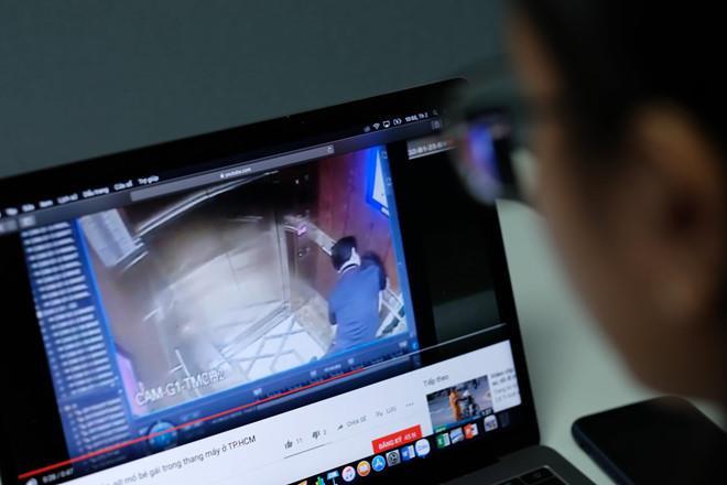 Vụ bé gái bị sàm sỡ trong thang máy: Đề nghị thu hồi thẻ luật sư của ông Nguyễn Hữu Linh - Ảnh 2