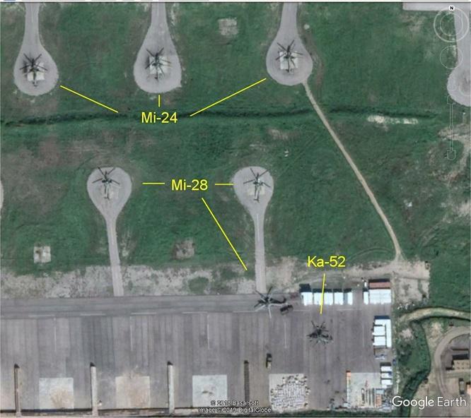 Syria: Phiến quân bất ngờ nã rocket, tấn công đầu não của Nga - Ảnh 2