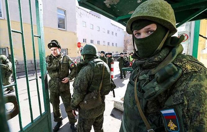 Nổ lớn tại học viện quân sự quy mô lớn tại Nga, nhiều người bị thương - Ảnh 4