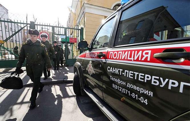Nổ lớn tại học viện quân sự quy mô lớn tại Nga, nhiều người bị thương - Ảnh 5
