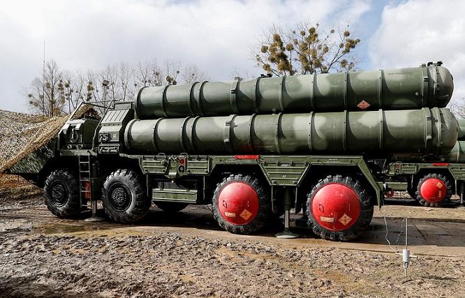 Thêm đồng minh thân cận của Mỹ mua 'rồng lửa' S-400 của Nga bất chấp cảnh báo - Ảnh 2