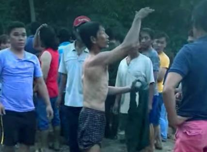 Khánh Hòa: Tắm sông, 4 học sinh cấp 2 đuối nước tử vong - Ảnh 1