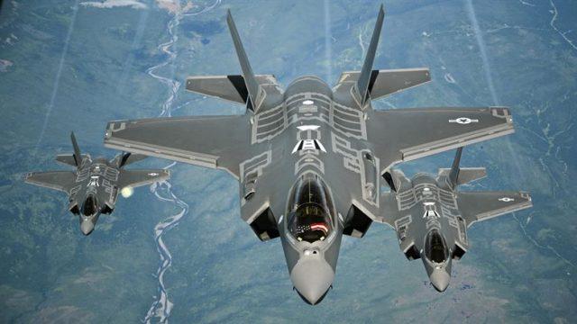 Mỹ đạt thỏa thuận với thương vụ vũ khí lớn nhất lịch sử trị giá 34 tỷ USD - ảnh 1