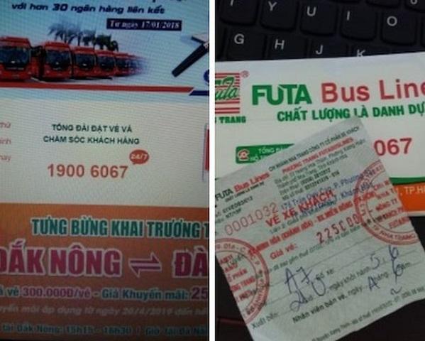 Vụ cô gái tố bị nhân viên xe Phương Trang sàm sỡ: Đã cung cấp đầy đủ thông tin nam thanh niên - ảnh 1
