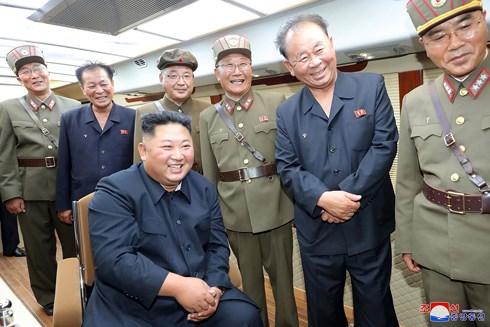 Triều Tiên cảnh báo cắt đứt liên lạc với Hàn Quốc - ảnh 1