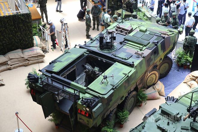 """Đài Loan trình làng máy nay không người lái có khả năng qua mặt """"rồng lửa"""" S-400 Nga - ảnh 1"""
