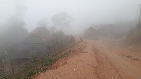 Cà Mau: Phó công an huyện bị sét đánh - ảnh 1