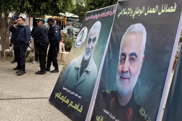 Lạnh sống lưng đoạn ghi âm Tổng thống Trump kể lại giây phút ám sát tướng Iran - ảnh 1
