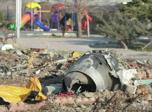 Tin tức quân sự mới nóng nhất ngày 21/1: Iran bắn rơi máy bay Ukraine bằng 2 tên lửa Tor-M1 - ảnh 1