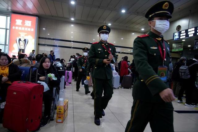 Tin tức thế giới mới nóng nhất ngày 24/1: Trung Quốc phong tỏa 3 thành phố vì virus mới - ảnh 1