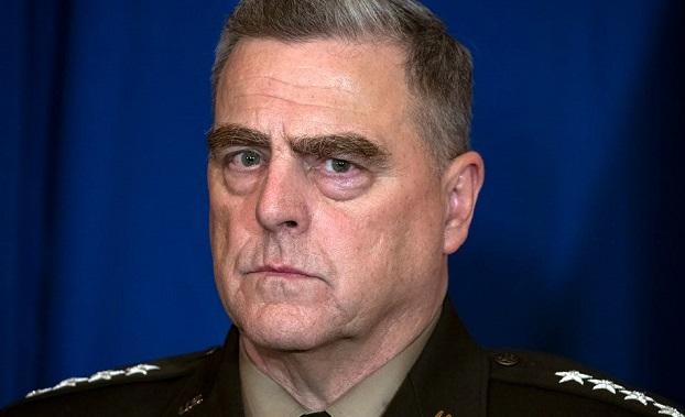 Tướng Mỹ tuyên bố chủ đích của Iran khi nã tên lửa tấn công nhiều căn cứ tại Iraq - ảnh 1