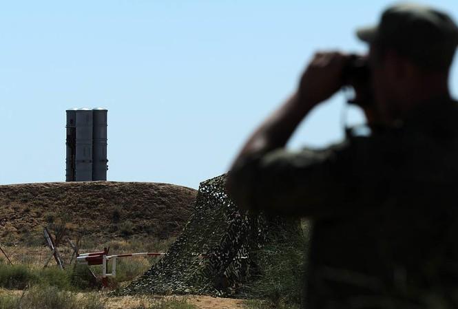 """Tin tức quân sự mới nóng nhất ngày 27/3: Quân đội Nga sắp sở hữu """"sát thủ"""" S-500 - ảnh 1"""