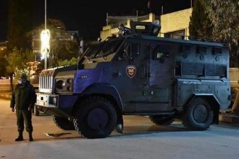 Tin tức quân sự mới nóng nhất ngày 31/3: Ukraine bị tố bán xe thiết giáp cho khủng bố Syria - ảnh 1