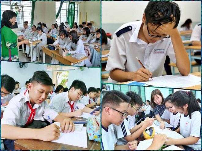 Bộ GD&ĐT đề xuất thay đổi cách đánh giá học sinh: Thách thức không nhỏ từ cả nhà trường lẫn gia đình - ảnh 1