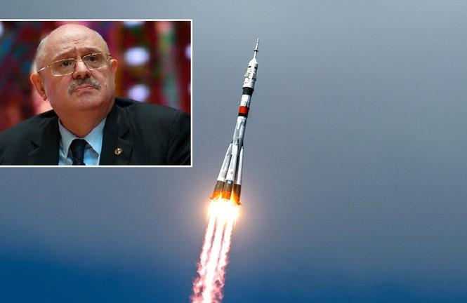 Nhà thiết kế tàu vũ trụ hàng đầu của Nga tử vong do Covid-19 - ảnh 1
