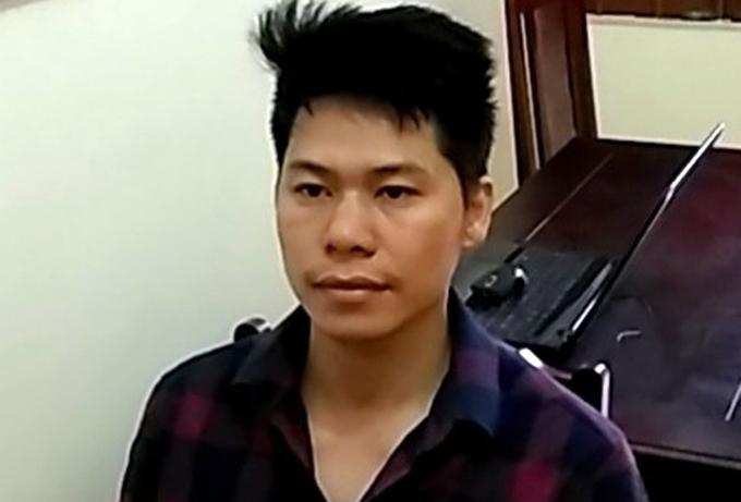 Vụ nam thanh niên nhẫn tâm sát hại hai chị em: Lời khai của nghi phạm  - ảnh 1