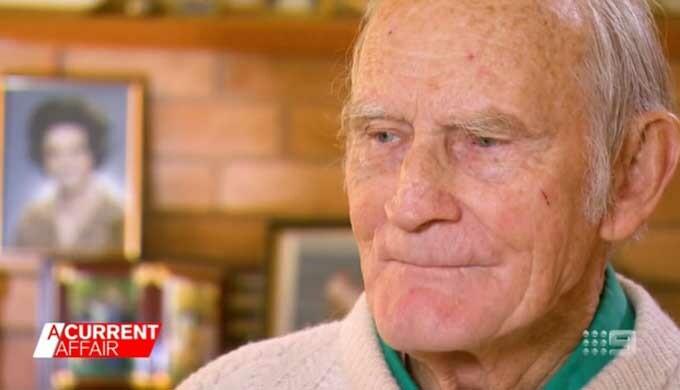 Người đàn ông 84 tuổi chi 50.000 USD để đuổi con gái khỏi nhà - ảnh 1