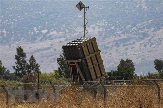 Tin tức quân sự mới nóng nhất ngày 10/8: Hàn Quốc phát triển hệ thống đánh chặn giống Vòm Sắt của Israel - ảnh 1
