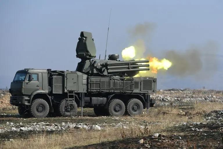 Tin tức quân sự mới nóng nhất ngày 11/8: Hàng loạt căn cứ của Thổ Nhĩ Kỳ bị tấn công  - ảnh 1