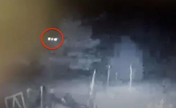 Phát hiện vật thể bay trong đêm nghi là UFO tại trang trại ở Mỹ - ảnh 1